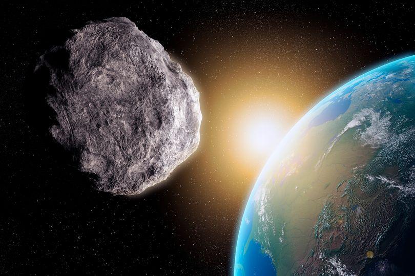 Nasa alerta para a passagem de um asteroide