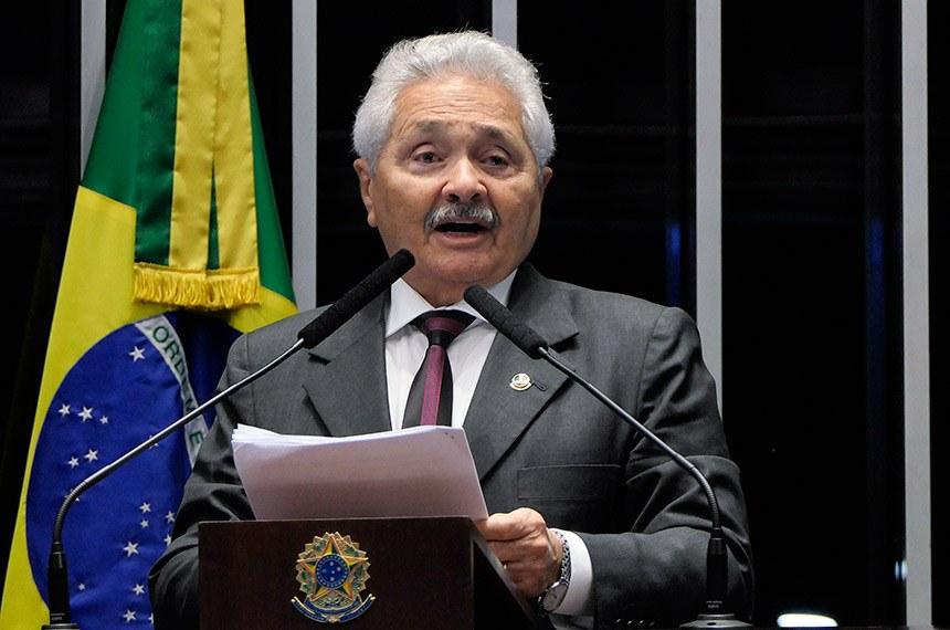 Elmano Férrer (Agência Senado)
