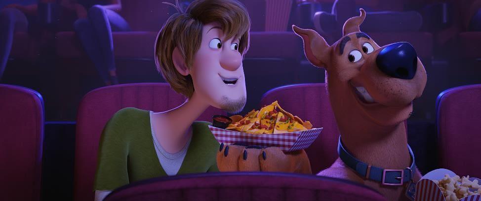 Scooby! O Filme ganha exibição nos cinemas a partir desta quinta, 10 - Imagem 1