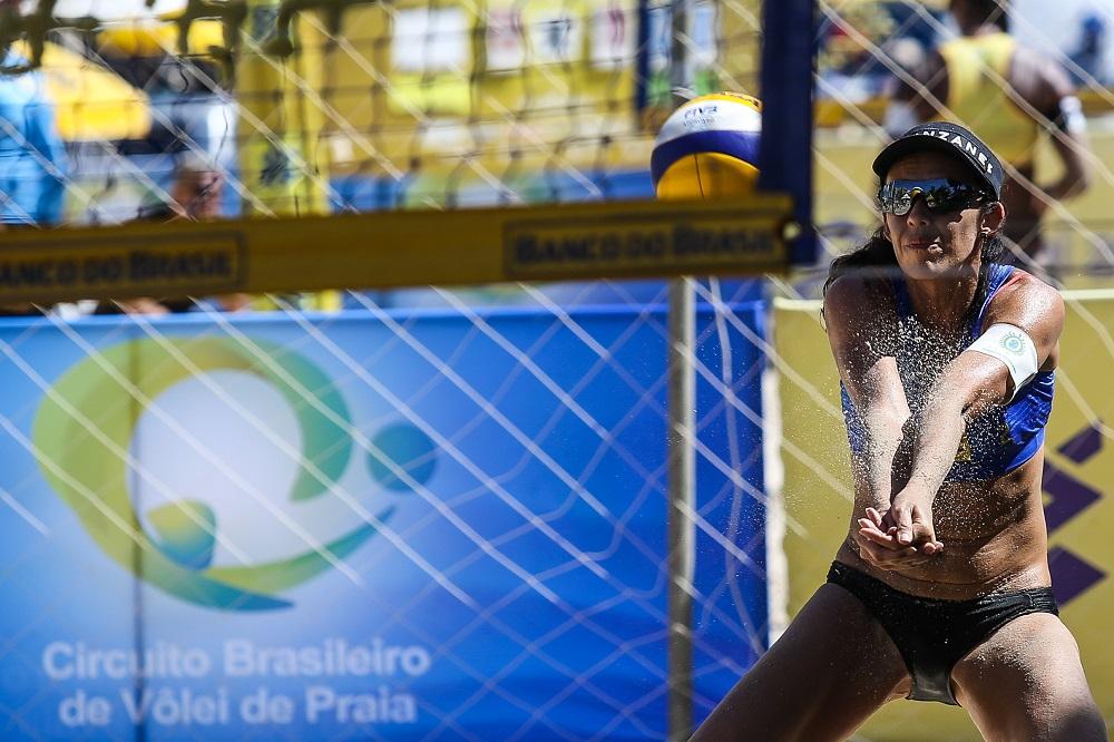 Etapa de abertura do Circuito Nacional de Vôlei de Praia será dia 17  - Imagem 1