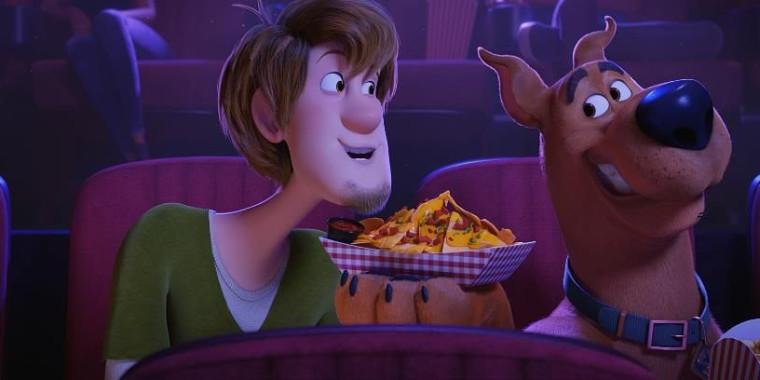 Scooby! O Filme ganha exibição nos cinemas a partir desta quinta, 10