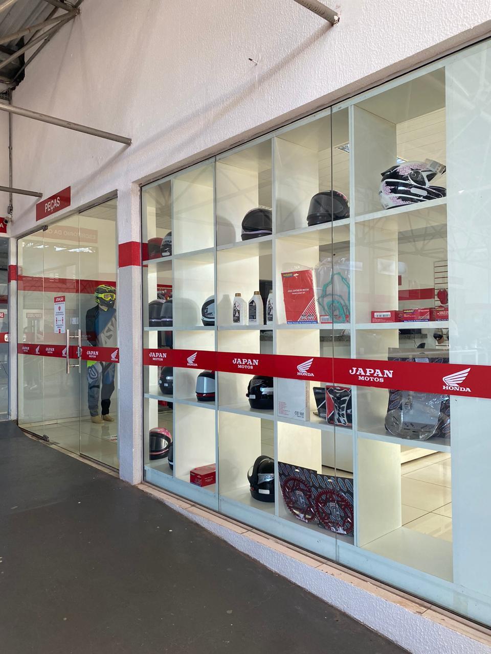 Japan Motos: nova loja da Honda em THE tem evento de inauguração - Imagem 4
