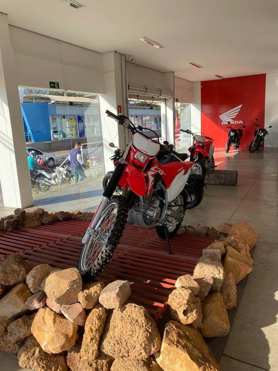 Japan Motos: nova loja da Honda em THE tem evento de inauguração - Imagem 3