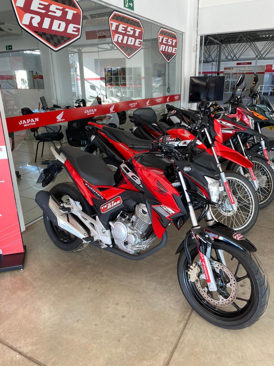 Japan Motos: nova loja da Honda em THE tem evento de inauguração - Imagem 2