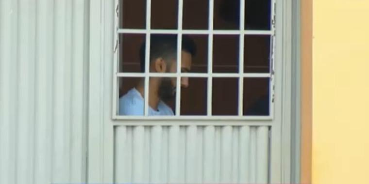 Menina de 9 anos é feita refém por pai em casa na zona sul de Teresina
