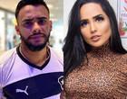 Ex de Perla afirma ter recebido nudes da cantora quando estava com ela
