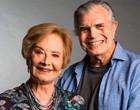 Glória Menezes e Tarcísio Meira são demitidos da Globo após 53 anos