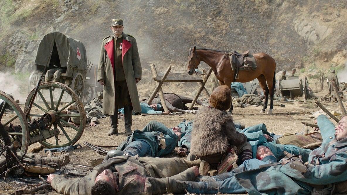"""""""O Último Rei da Sérvia"""" é a estreia da semana no Cinema Virtual - Imagem 2"""