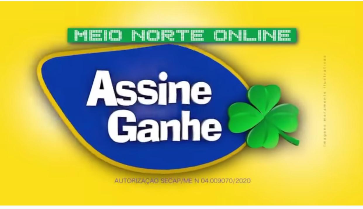 Assine Ganhe do Jornal Meio Norte