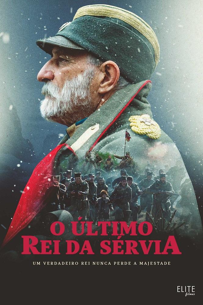 """""""O Último Rei da Sérvia"""" é a estreia da semana no Cinema Virtual - Imagem 1"""