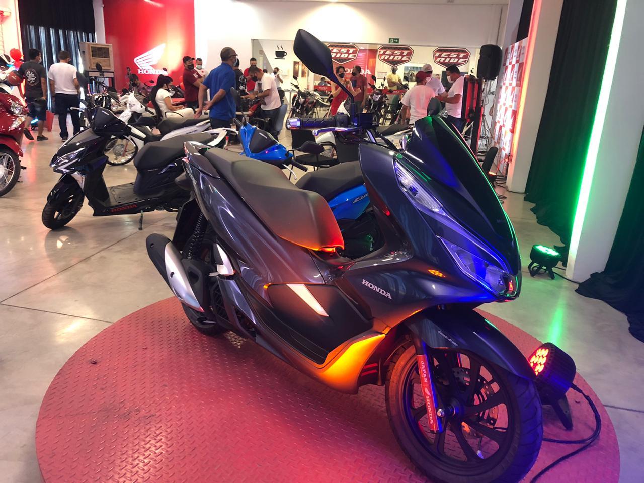 Japan Motos é inaugurada em Teresina - Fotos: Portal Meio Norte