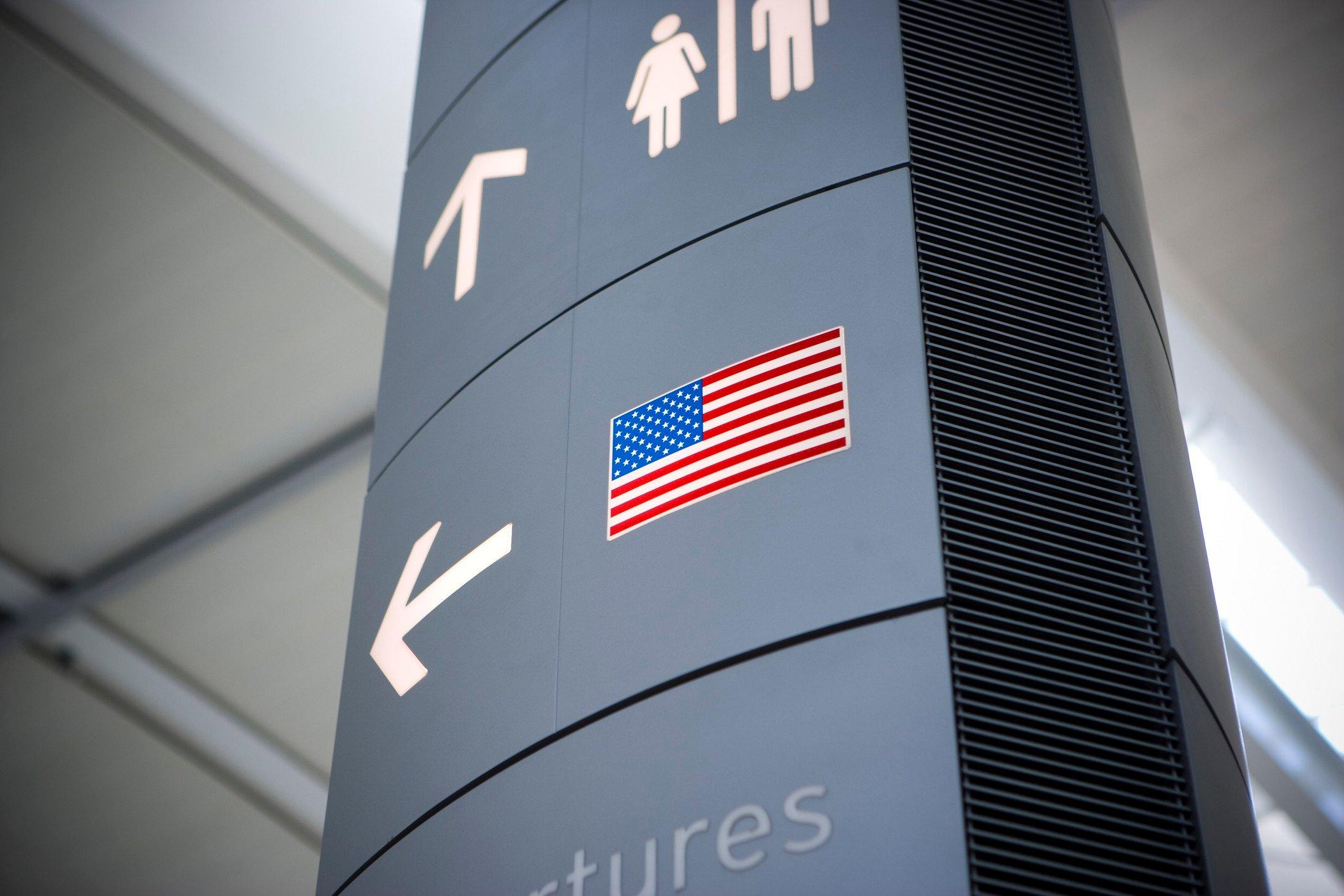 EUA anunciam fim de veto para entrada de brasileiros no país (Reproduçãi/ Pinterest)
