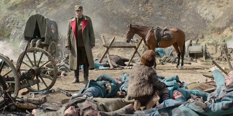 """""""O Último Rei da Sérvia"""" é a estreia da semana no Cinema Virtual"""