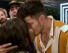 A Fazenda 12: Jojo Todynho e JP dão o primeiro beijo da temporada