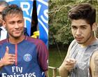 Zé Felipe e Neymar trocam farpas na web; Entenda a treta!