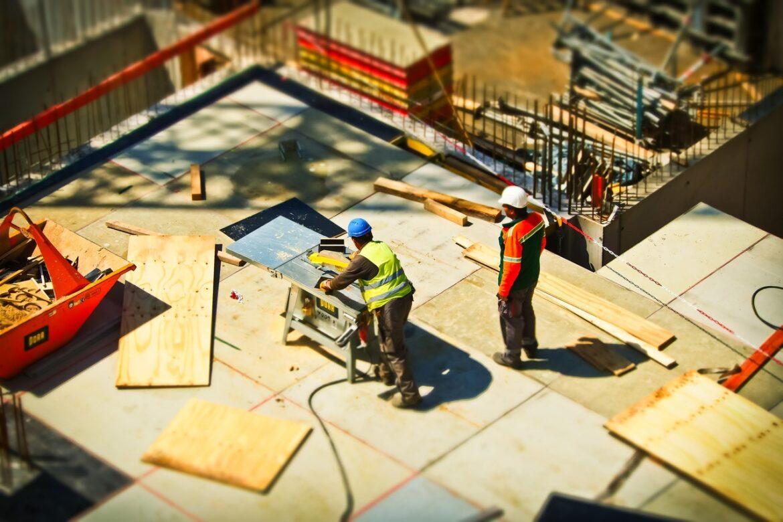 Alta no preço de materiais de construções entra na mira do governo (Pixabay)