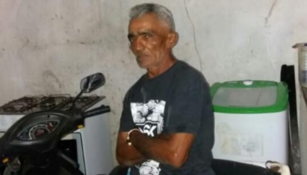 Ivaldo da Conceição foi encontrado morto em casa - Foto: Reprodução