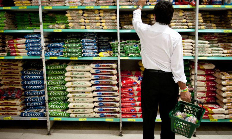 Inflação continua impactando mais as famílias pobres, diz Ipea - Imagem 1