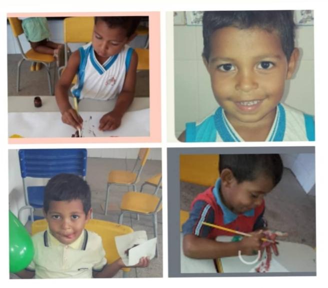 Ronysandro, 5 anos, foi assassinado (Imagem: Reprodução)