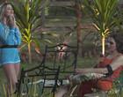 A Fazenda 12: Narizinho fala de votação e teme roça com Jojo Todynho
