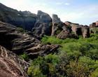 Veja cinco lugares do Brasil para conhecer e sair da mesmice