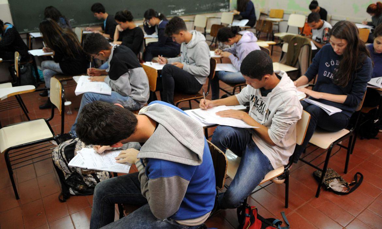 Ensino médio tem maior salto de qualidade desde 2005 - Imagem 1