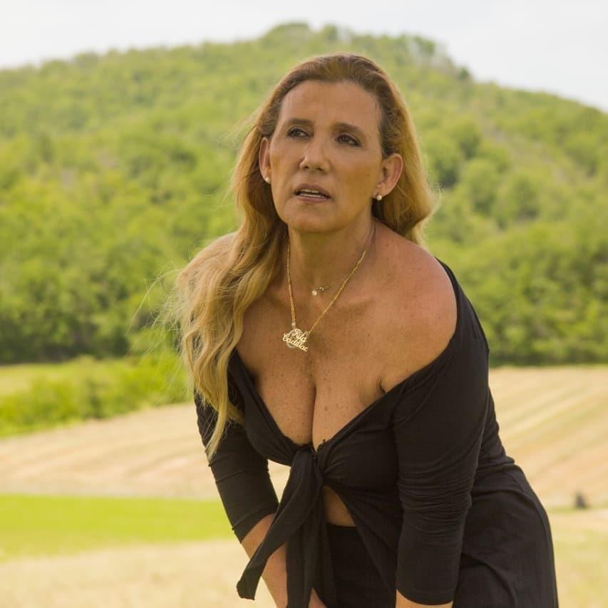 Rita Cadillac concede entrevista ao Baphon (Reprodução/ Instagram)