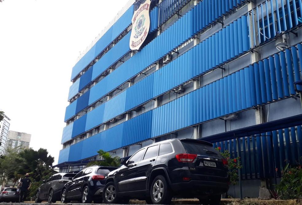 Polícia Federal investiga prefeitura de Recife