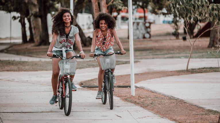 Cresce o número de ciclistas em Teresina durante a pandemia