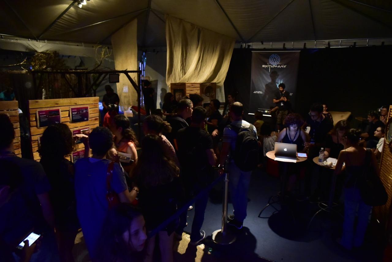 Divulgação Festival Curta Brasília