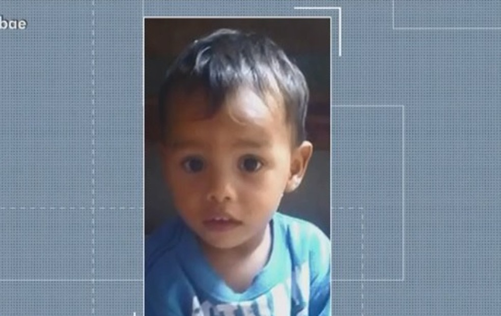Bebê morreu após beber água - Foto: Arquivo Pessoal