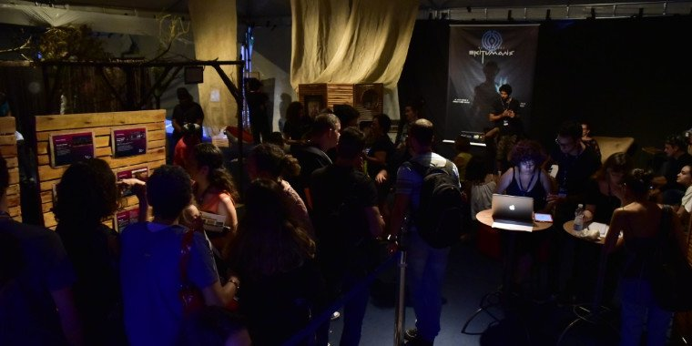 Festival Curta Brasília lança campanha de financiamento coletivo