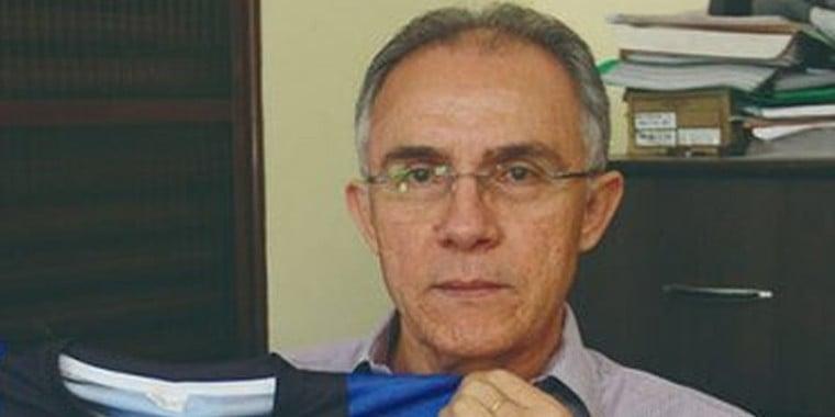 Presidente de honra do Nacional de Rolândia é morto por ex-jogador