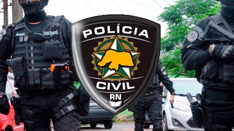 Polícia Civil do Rio Grande do Norte fará concurso para 301 vagas - Imagem 1