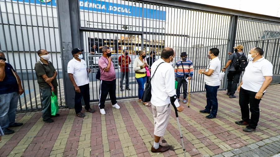 """""""Eu confio muito. As agendas estarão abertas e nós faremos perícia"""", disse Bruno Bianco à GloboNewsImagem: Aloísio Maurício/Fotoarena/Estadão Conteúdo"""