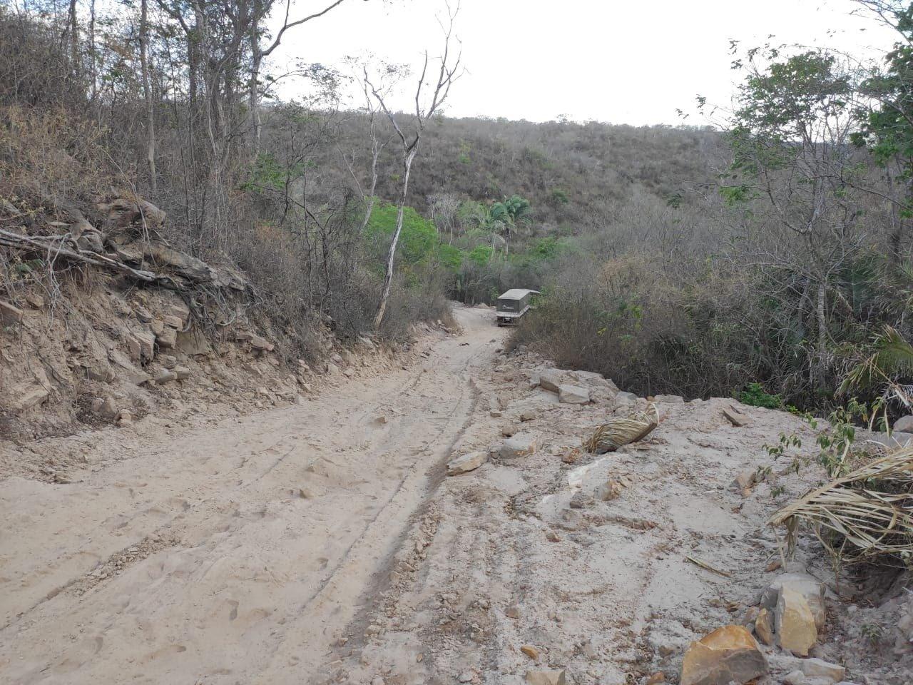 Caminhoneiro piauiense morre atropelado pelo próprio veículo no Ceará - Imagem 2
