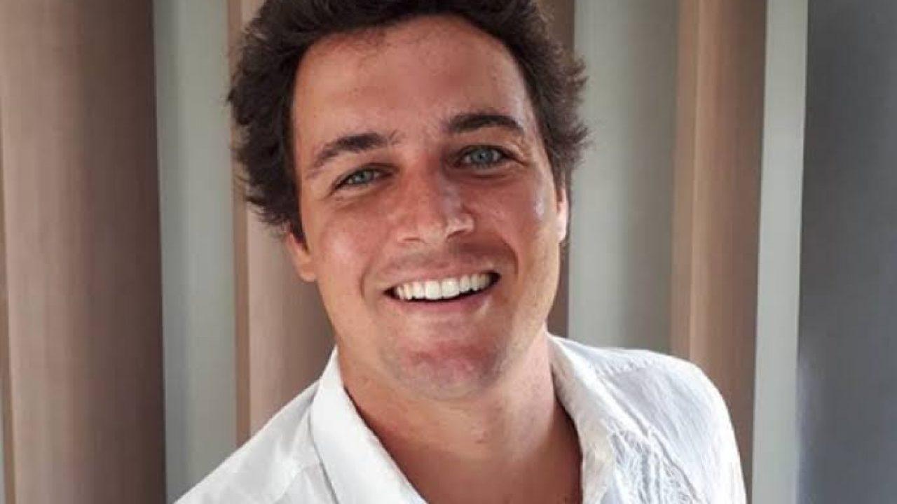 Músico Felipe Dylon
