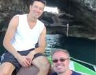 Suposto companheiro de Gugu lembra viagem à Tailândia