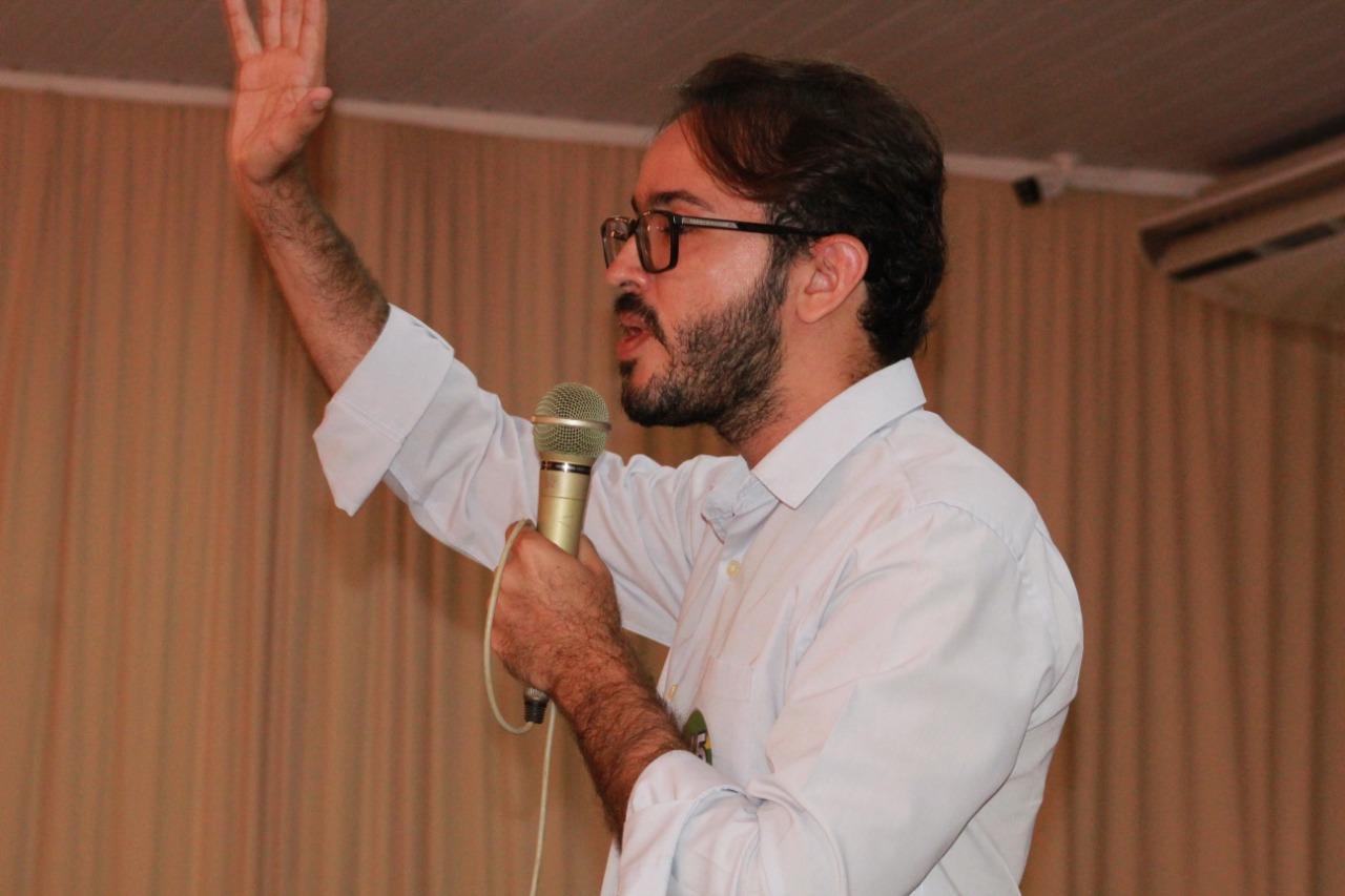 Wilson Spíndola é pré-candidato à prefeitura de Campo Maior pelo PSDB - Imagem 3