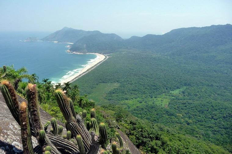 Governo Federal organiza expansão do turismo de trilhas no Brasil - Imagem 1