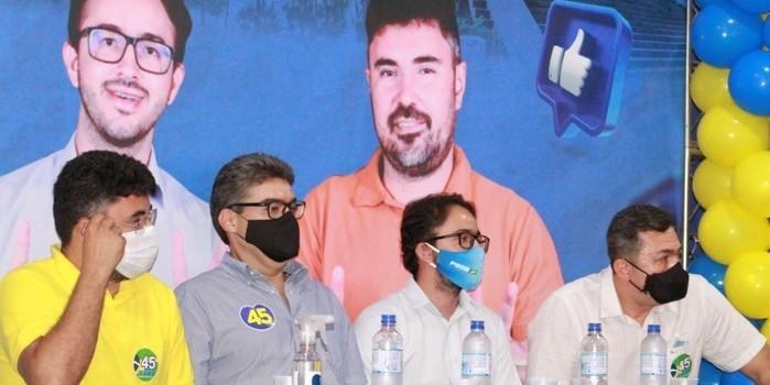 Wilson Spíndola é pré-candidato à prefeitura de Campo Maior pelo PSDB