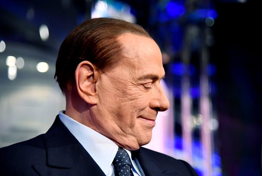Ex-primeiro-ministro da Itália, é diagnosticado com Covid-19 - Imagem 1