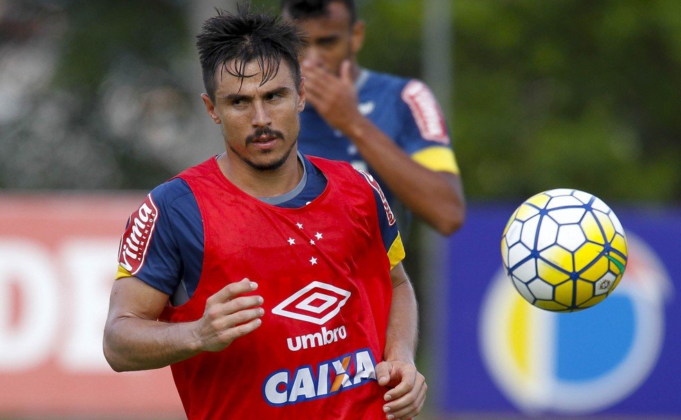 Willian, ex-Cruzeiro