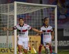 Campeonato Brasileiro: Flamengo desencanta e vence o Bahia por 5 a 3
