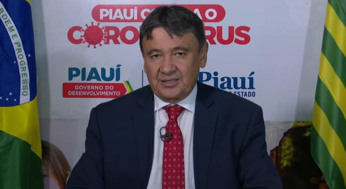W. Dias aciona governadores para criação de plano para economia