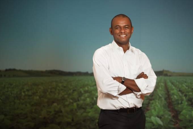 Maurício Rodrigues, vice-presidente de finanças / Bayer