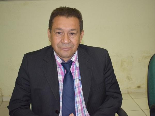 Vereador João Maroca