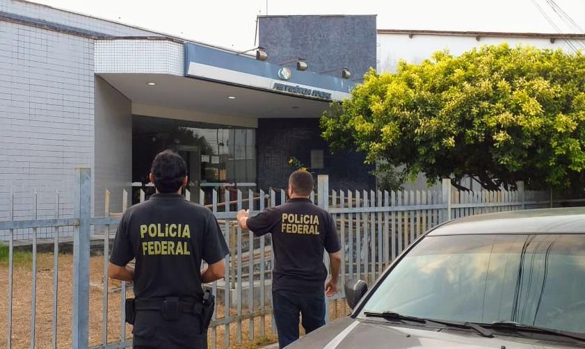 PF cumpre mandados contra fraude de pensão por morte no Piauí e MA - Imagem 1