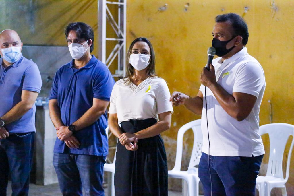 Fábio Abreu comenta sobre recusa de recursos federias por prefeitos - Imagem 1