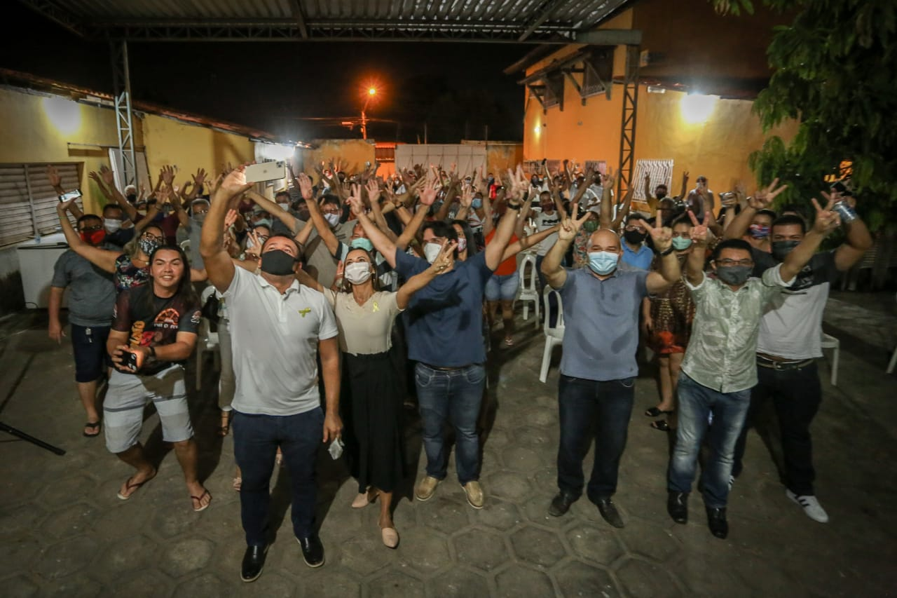 Fábio Abreu comenta sobre recusa de recursos federias por prefeitos - Imagem 2